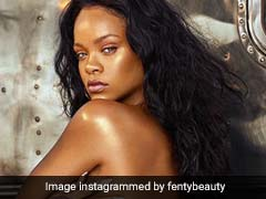 Rihanna's Fenty Beauty Is All Set To Add Life To Your Summer Makeup Look