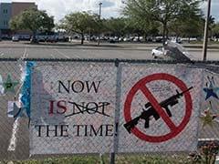 फ्लोरिडा गोलीबारी : अमेरिकी सदन ने स्कूल सुरक्षा विधेयक का समर्थन किया