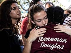 Play Dead If He Shoots: Mom Tells Daughter During Florida School Shooting, Reveals 911 Call