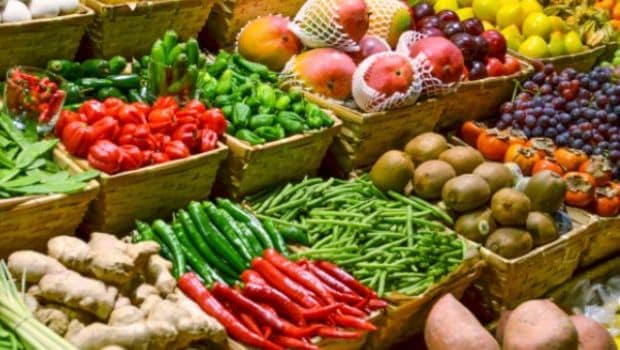 Top 5 Biggest Food Markets Around The World - NDTV Food