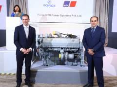 Force Motors And Rolls-Royce Power Systems Form A New Joint Venture In India