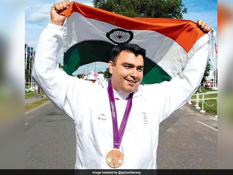 Commonwealth Games 2018: Gagan Narang Looks To Extend Domination In CWG