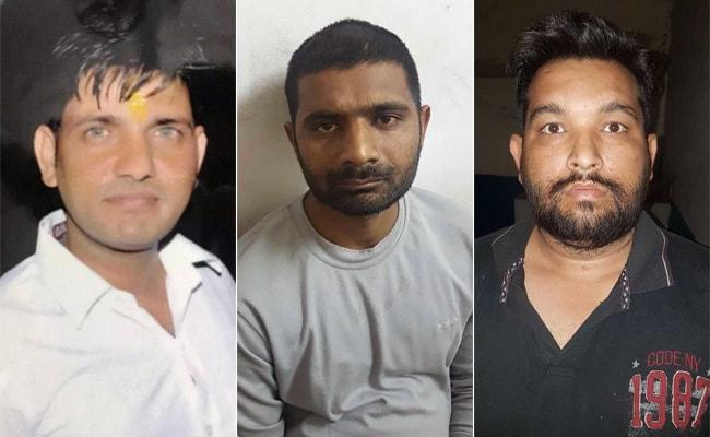 दिल्ली : नाबालिग लड़कियों को अगवा कर उनकी शादी कराने वाला गैंग चढ़ा पुलिस के हत्थे