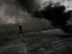 16 Palestinians Killed By Israeli Forces In Clashes Along Gaza Border: Medics