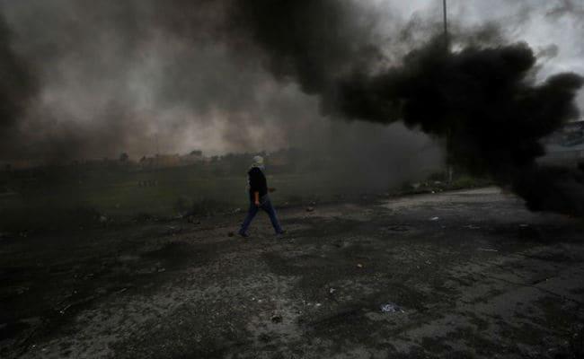 संयुक्त राष्ट्र में 120 देशों ने गाजा हिंसा पर इस्राइल की निंदा की