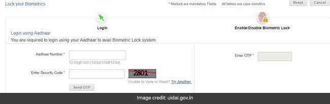 get aadhaar on mobile uidai website