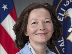Gina Haspel Could Be The First Woman To Lead CIA