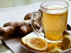 Ginger For Congestion: Know How It Works And Ways To Use Ginger For Reducing Cough, Cold And Congestion