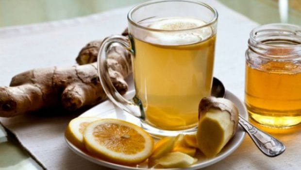 How To Make Ginger Tea: Tips To Make A Perfect Cup and A Fool-Proof Recipe