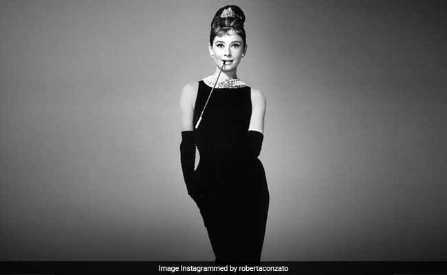 Givenchy Made The LBD Iconic With Audrey Hepburn's <i>Breakfast At Tiffany's</i> Dress