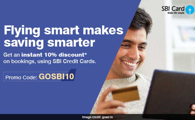 goair offer