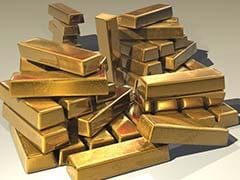 Gold Price Today: Gold Futures Rise To Rs 46,600 Per 10 Grams Amid COVID-19 Crisis