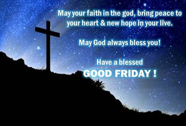 good friday messages 650