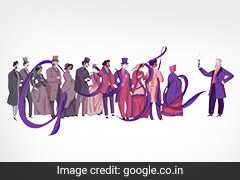 Sir William Henry Perkin Is Today's Google Doodle: How The British Chemist Accidentally Discovered Purple Dye