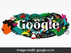 Gabriel García Márquez: गूगल ने डूडल बनाकर दी श्रद्धांजलि, इस राइटर को साहित्य के लिए मिला था नोबेल