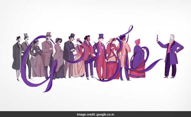 Google Doodle Honors Chemist William Henry Perkin On 180th Birthday: An Inspirational Story For Students
