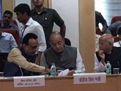 26th GST Council Meet: E-Way Bill Rollout From April 1, Tax Filing Extended By 3 Months