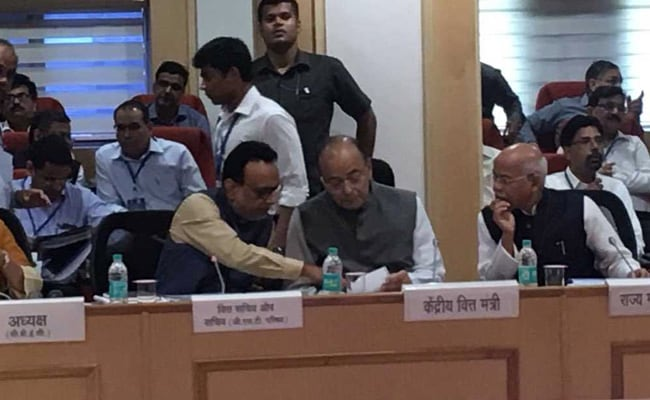GST Council Defers Reverse Charge Mechanism to July 1