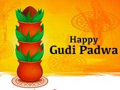 Happy Gudi Padwa 2018: Images, Quotes, Messages, Greetings, Facebook, WhatsApp Status