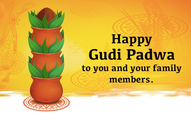Gudi Padwa And Ugadi: Wishes, Photos, Messages You Can Send To Loved Ones