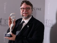 Oscars 2018: <i>The Shape Of Water</i> Director Guillermo Del Toro Was Always Monster-Mad