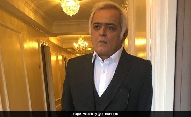 Filmmaker Hansal Mehta Alleges Harassment By Unknown Caller