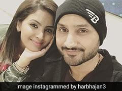 'Happy Birthday Wife': Harbhajan Singh's Message For Geeta Basra