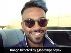Hardik Pandya Faces FIR For Tweet Posted From Parody Account