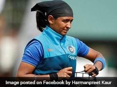 We Will Give England, Australia A Tough Fight, Says Harmanpreet Kaur Ahead Of T20 Series