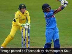 T20I Tri-Series: Indian Women Take On Australia In Opener