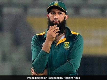Ball-Tampering Scandal: Hashim Amla Says Incident A Reality Check For Every Team