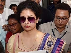 Hasin Jahan Meets Mamata Banerjee A Day After Shami Gets BCCI Contract