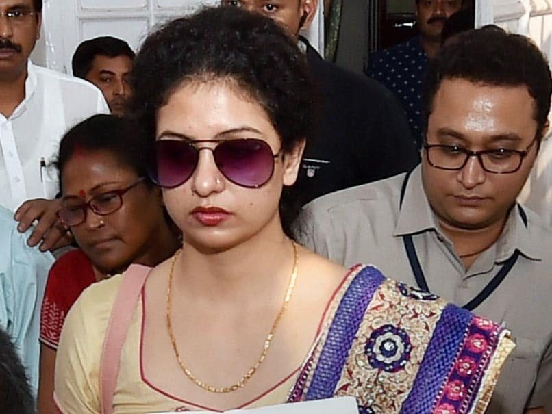 Mohammed Shami's Wife Hasin Jahan Detained After High Drama ...