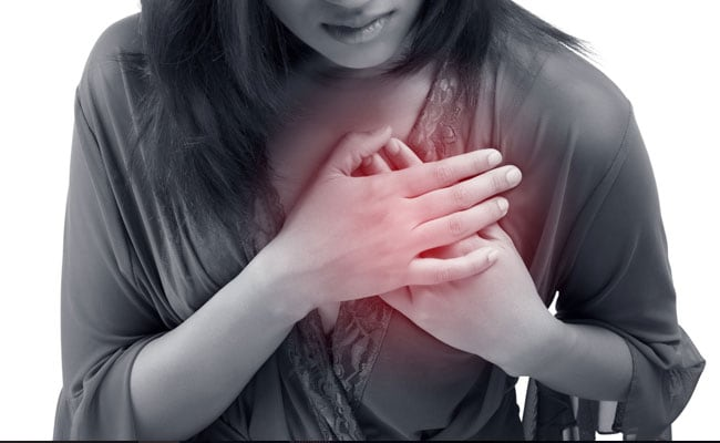 Women At Higher Mortality Risk Due To Heart Failure: Study