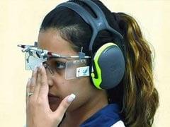 राष्ट्रमंडल खेल महज एक पड़ाव, मेरा लक्ष्य विश्व चैम्पियनशिप में जीत: हीना सिद्धू