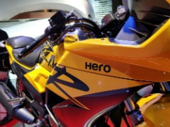 Hero MotoCorp Starts Online Portal To Buy Two-Wheeler Spare Parts