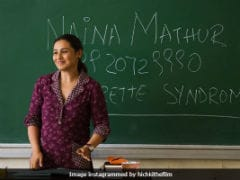 <i>Hichki</i> Movie Review: Rani Mukerji Gets Full Marks But This Film Is Not A Class Act