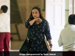<i>Hichki</i> Box Office Collection Day 4: Rani Mukerji's Film Shows 'Solid Hold', Earns Over 17 Crore