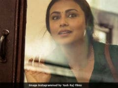<i>Hichki</i> Box Office Collection Day 1: Rani Mukerji's Film Passes Opening Day Test Without Hiccups,  Collects Rs 3.30 Crore