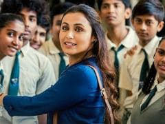 <I>Hichki</i> Box Office Collection Day 3: Rani Mukerji's Film Gets A Sunday Boost, Makes Over 15 Crore