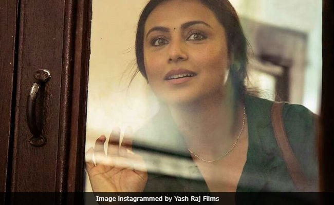 Hichki Box Office Collection Day 1: Rani Mukerji's Film Passes Opening Day Test Without Hiccups,  Collects Rs 3.30 Crore