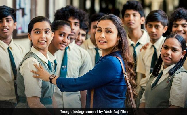 Hichki Box Office Collection Day 3: Rani Mukerji's Film Gets A Sunday Boost, Makes Over 15 Crore