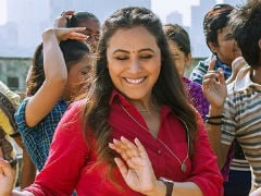 <I>Hichki</i> Movie Review: Rani Mukerji Does Well In A Predictable And Cliched Film