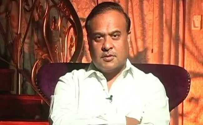 Nothing To Worry, Manipur Crisis Will Be Resolved In 2-3 Days: Himanta Sarma