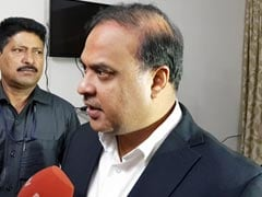 "In Meghalaya Verdict, No ""Major Role"" For BJP, Says Himanta Biswa Sarma"