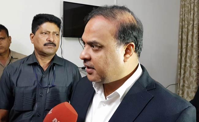 In Meghalaya Verdict, No 'Major Role' For BJP, Says Himanta Biswa Sarma