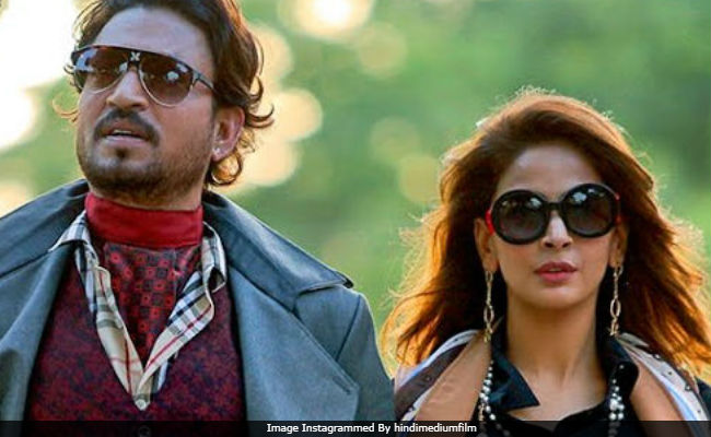 After Secret Superstar And Bajrangi Bhaaijaan, Irrfan Khan's Hindi Medium To Release In China This Year