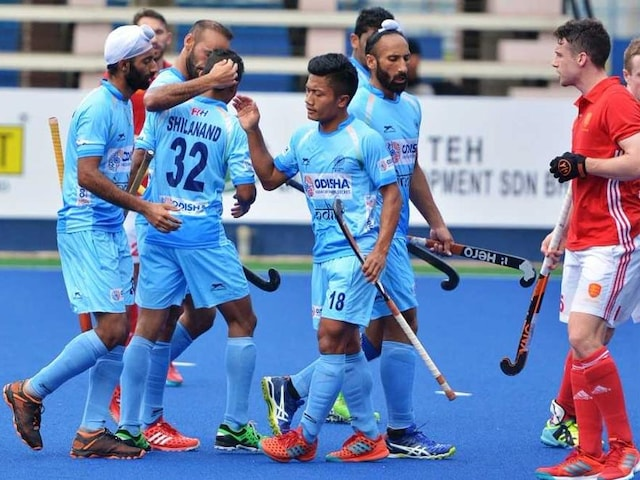 Sultan Azlan Shah Cup 2018: India Play Out 1-1 Draw With England In Their Second Encounter
