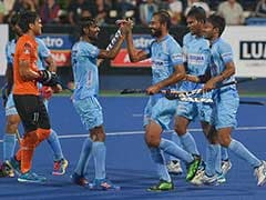 Sultan Azlan Shah Cup: Determined Indian Men