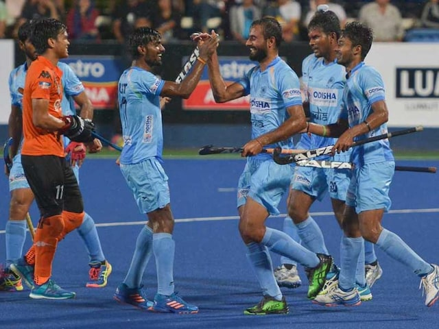Sultan Azlan Shah Cup: Determined Indian Mens Hockey Team Outclass Malaysia 5-1